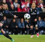 Clasico boost for Real Madrid as Bale returns to training