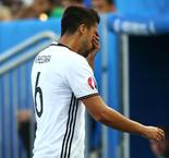 Khedira ruled out of France semi-final
