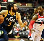 NBA - Le Jazz surprend encore les Wizards