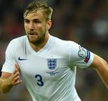 Shaw '50-50' to be fit for Euro 2016 - Van Gaal