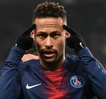 Neymar Returning To PSG Training On Wednesday