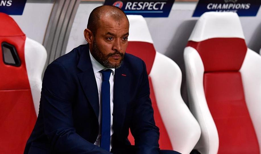 Nuno resigns from Valencia post