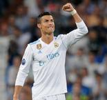 Ronaldo: Champions League is Real Madrid's competition