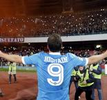 Gonzalo Higuain Record Breaking Season in Review