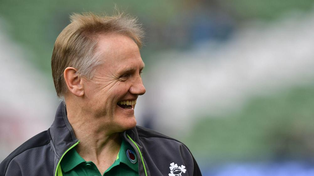 Ireland crowned Six Nations champions