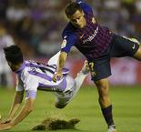 LaLiga to take action over Valladolid pitch