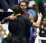 Nadal: Ferrer deserves better goodbye