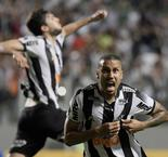 Highlights: Atletico Mineiro Come From Behind For 2-1 First-Leg Win Over 10-Man La Equidad