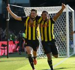 Watford Fight Back Against Spurs to Maintain Perfect Start