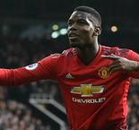 Pogba Penalties Lead Manchester United Past West Ham