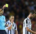 Don't Pjanic! Juventus midfielder not flustered by Barca reverse