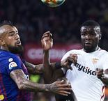 Norwich City set to complete deal for Sevilla's Amadou