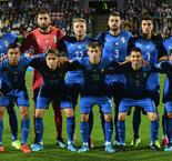 Jorginho Penalty Keeps Mancini's Men Perfect As Italy Beat Finland, 2-1, In Euro Qualifying