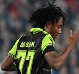 Gelson: Simeone Has Faith In Me