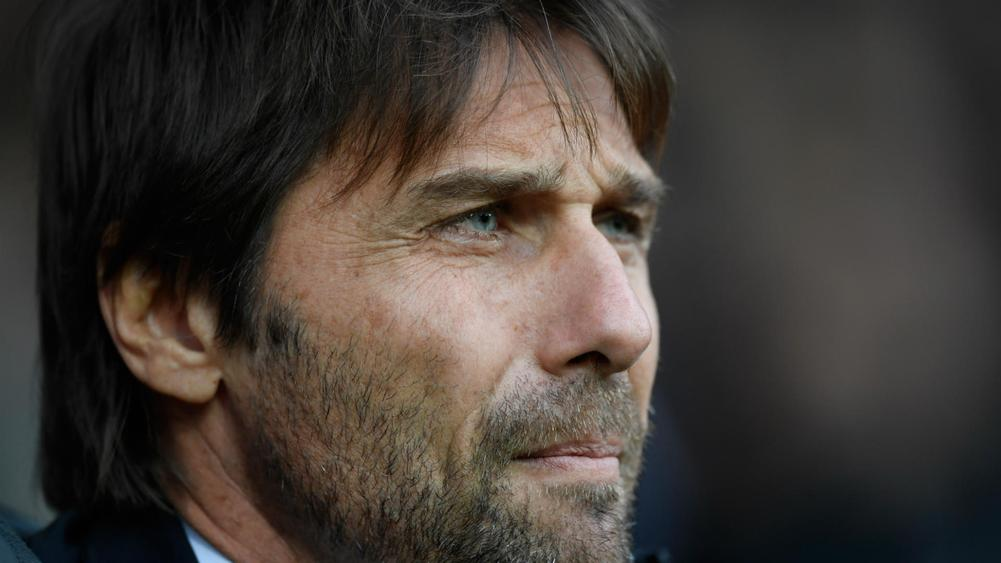 Antonio Conte makes claim about his team for Qarabag Champions League clash