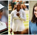 Wimbledon Diary: A royal Visit For Serena, And A Three-Week Grand Slam?