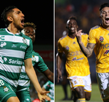 CCL: Santos Laguna And Tigres Advance To Semifinals