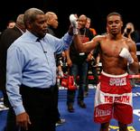 Championnat IBF Welters : Spence Junior Vs Peterson sur beIN SPORTS