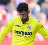 Marseille Add Alvaro Gonzalez From Villarreal
