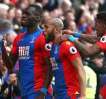 Crystal Palace 2 Leicester City 2