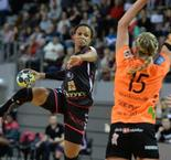 Coupe EHF (D): Brest tient la cadence, Issy accroché