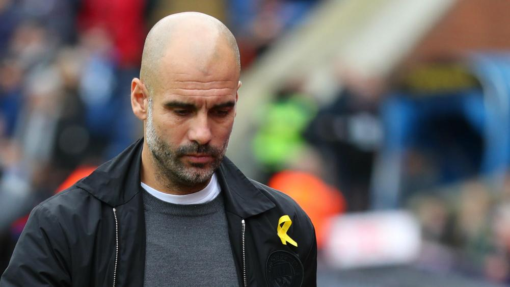 Champions League: Why Man City lost 2-1 to Basel - Guardiola