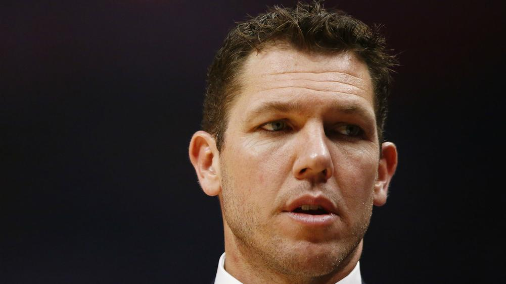 Luke Walton - cropped