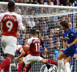 Chelsea snatches win after Gunners comeback