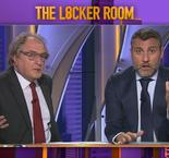 The Locker Room: Isco OUT, who's IN?