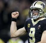 Brees Signs New Two-Year Deal With Saints