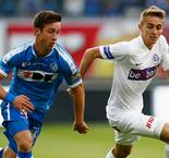 Genk 1 Gent 1 (6-3 agg)