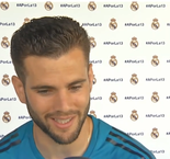 Nacho daring to dream of fourth UCL crown with Real