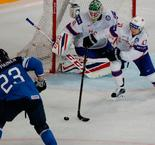 Hockey Sur Glace - Hommes: Finland 5 Norway 1
