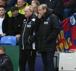 Crystal Palace 0 Southampton 1: Roy Hodgson's first game ends in defeat