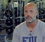 Interview With FIU Strength & Conditioning Coach Chad Smith