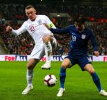 England Outclass USMNT In Rooney Farewell