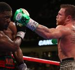 Canelo Open to Golovkin Rematch After Unifying Belts
