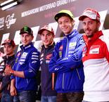 MotoGP Contenders Focus on The Unknown in Austria