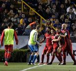 Toronto and Red Bulls Reach CONCACAF Champions League Semi-Finals