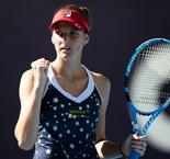 Pliskova Stays On Course For Singapore In Tianjin