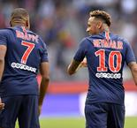 PSG President: Neymar And Mbappe Two Best In The World