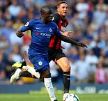 "Kante: ""No Urge"" To Leave Chelsea"
