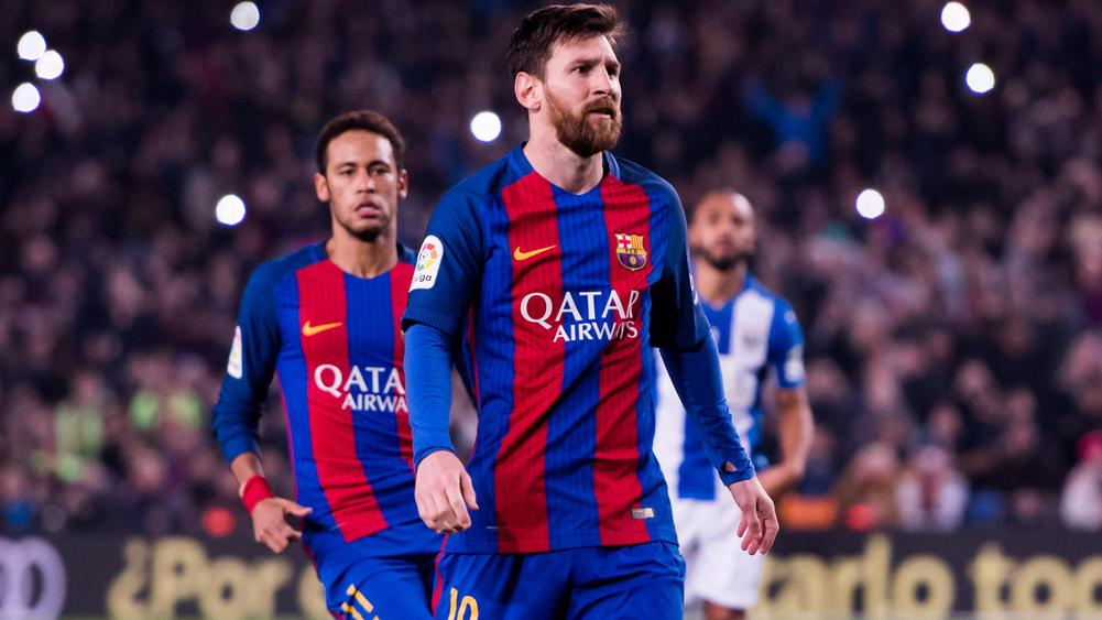 Messi wants three players sold, Enrique sacked, ex-Real Madrid star signed