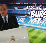 Sports Burst - Real Madrid's Magical Cure