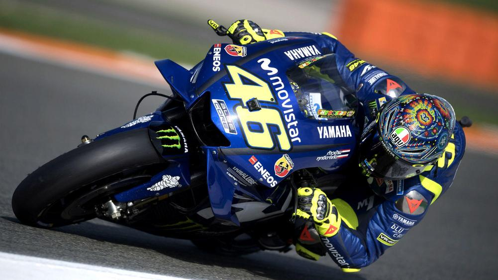 Yamaha Have A Lot Of Work To Do For 2019 Rossi