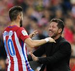 Simeone: Carrasco And Torres Are Free To Go
