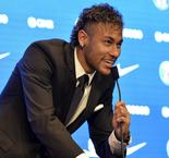 LaLiga president: Neymar is peeing off the diving board