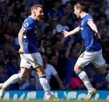 Premier League: Everton humilie Manchester United !