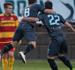 NASL Rewind: Loons Can't Lose, Cosmos Can't Close and OKC KO's Miami
