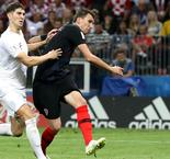 Reaching World Cup final a 'miracle', says Mandzukic